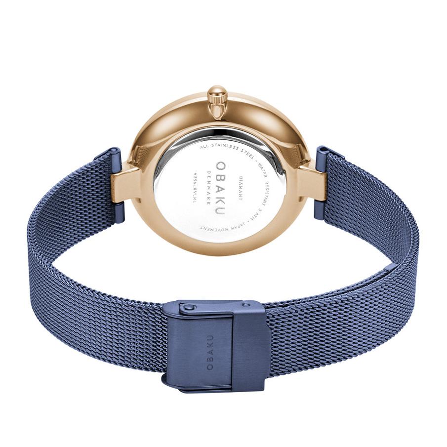 Obaku Denmark V256LXVLML zegarek