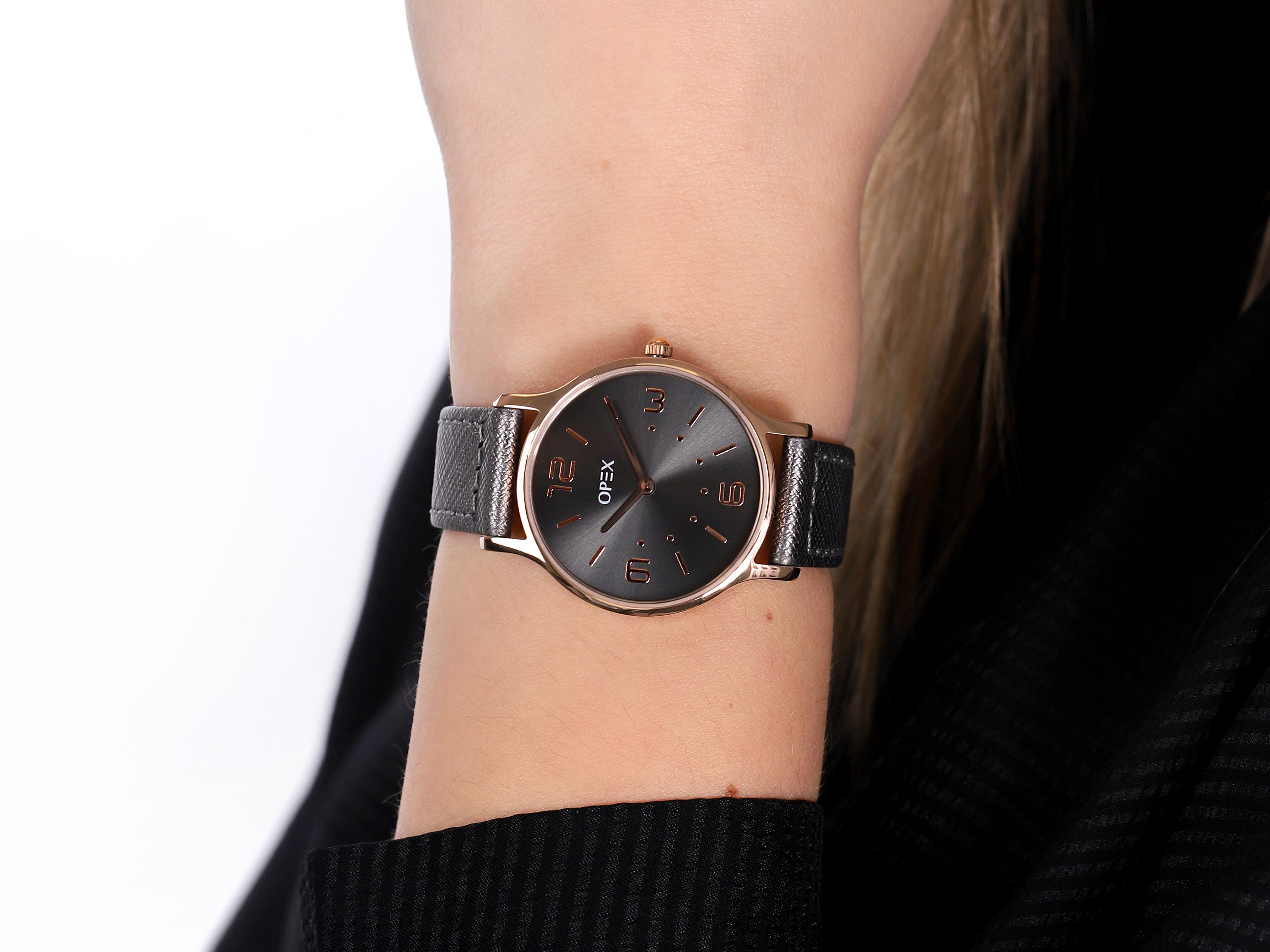 Opex X4176LA1 zegarek klasyczny Anita