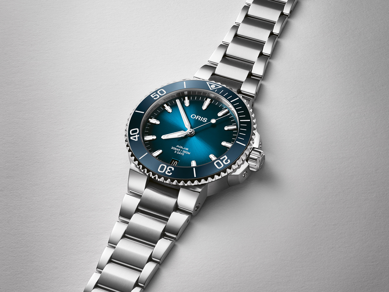 Oris 01 400 7769 4135-07 8 22 09PEB zegarek