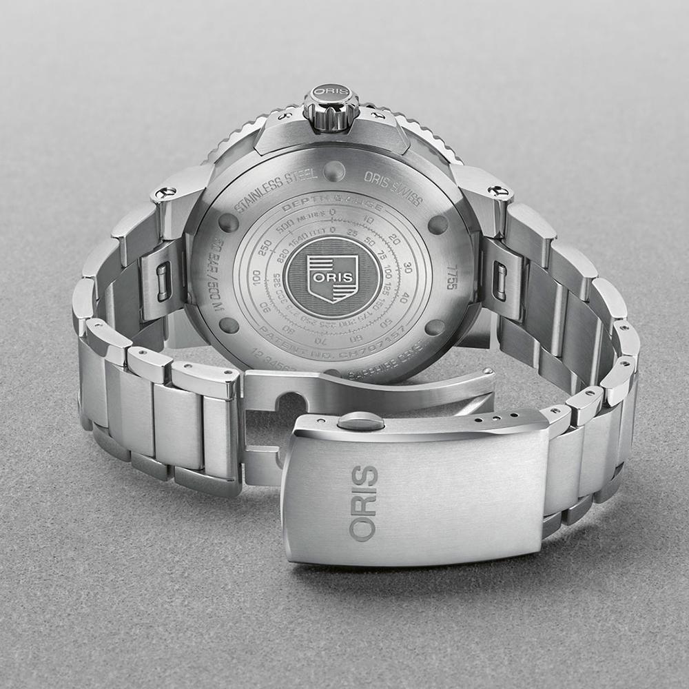 Oris 01 733 7755 4154-SET MB zegarek