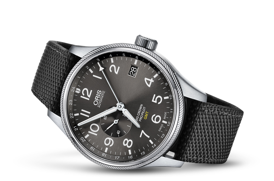 Oris 01 748 7710 4063-07 5 22 15FC zegarek męski Big Crown ProPilot
