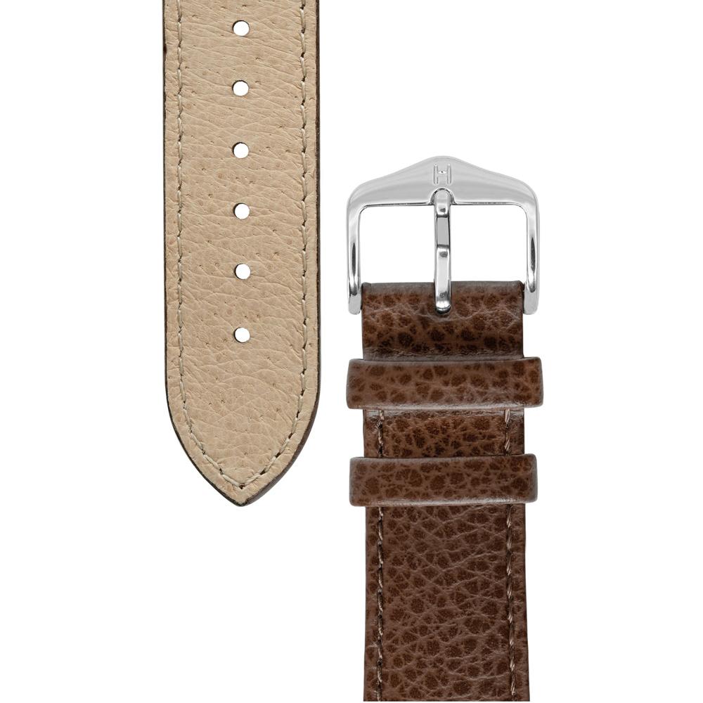 Hirsch 01502010-2-20 pasek do zegarka męski