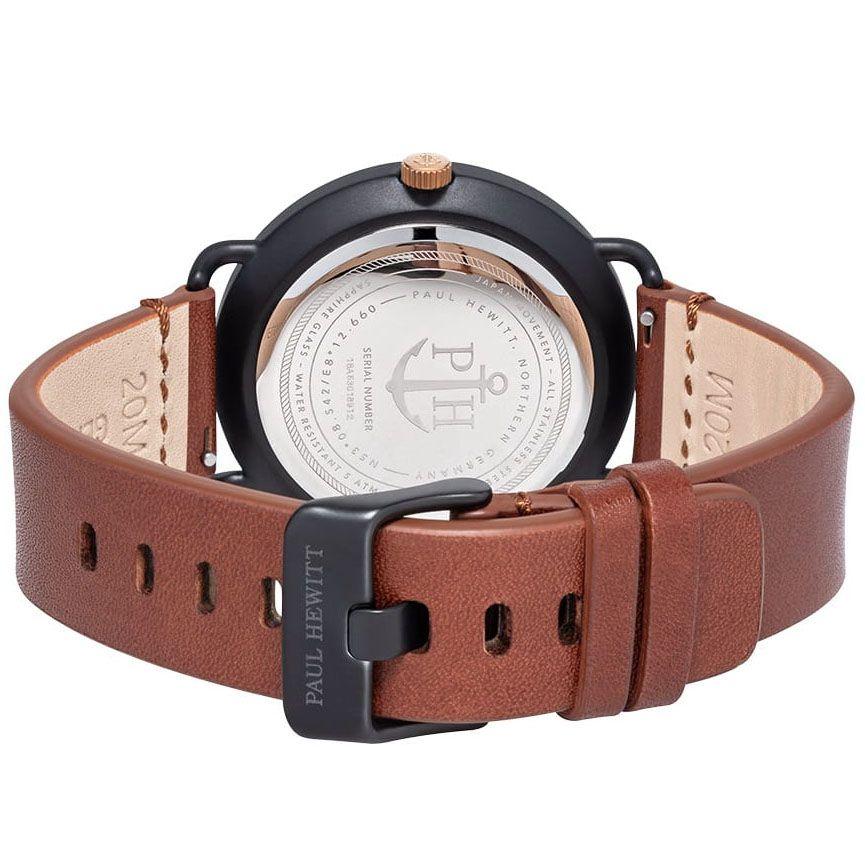Paul Hewitt PH-BW-BBR-BS-57M zegarek męski Grand Atlantic