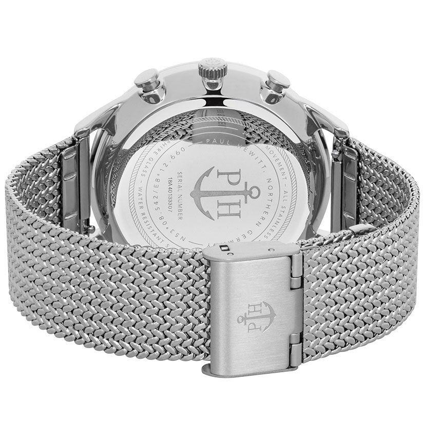 Paul Hewitt PH-C-S-W-50M zegarek męski Chrono Line