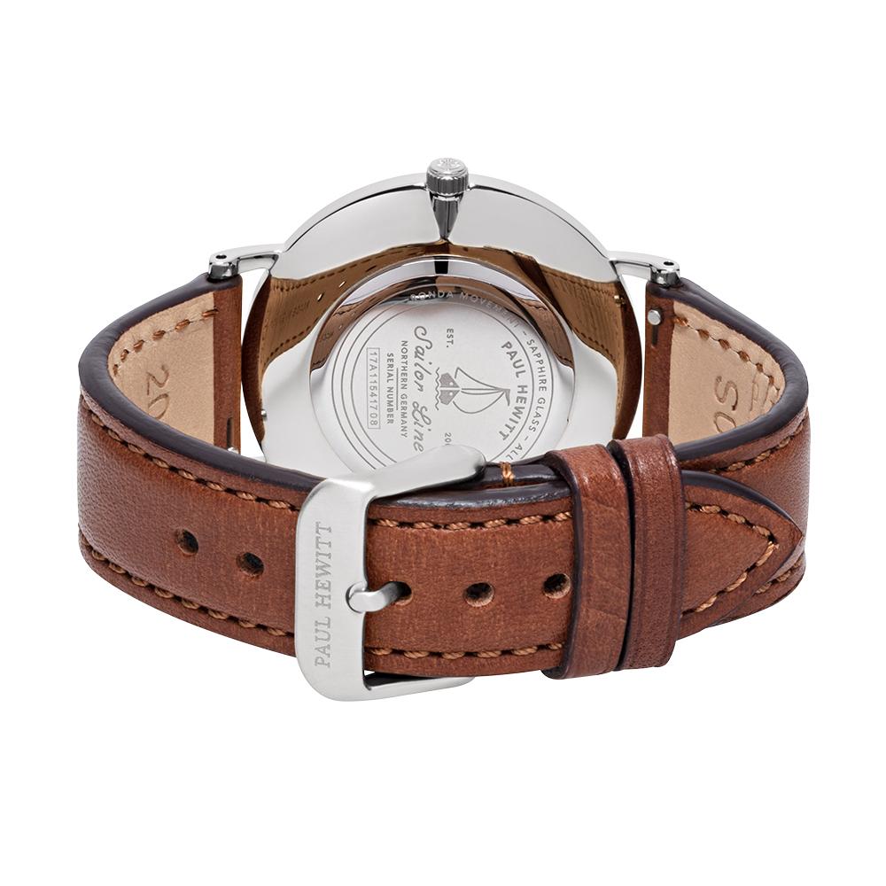 Paul Hewitt PH-SA-S-ST-W-1M zegarek męski Sailor Line