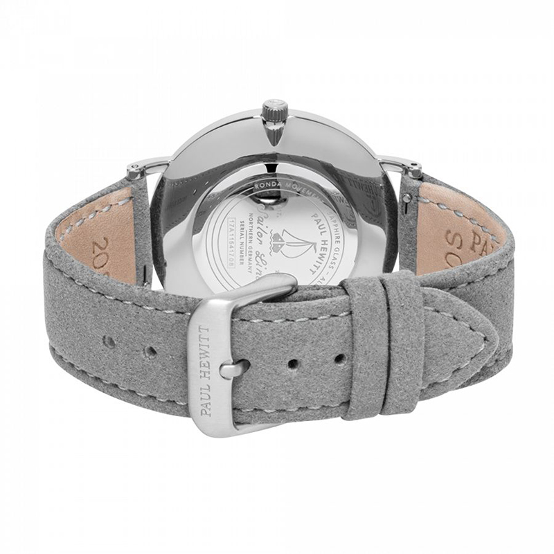 Paul Hewitt PH-SA-S-ST-W-37S zegarek męski Sailor Line