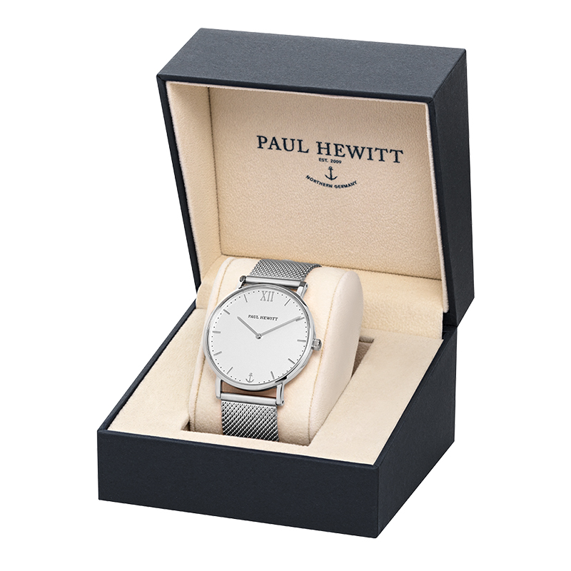 Paul Hewitt PH-SA-S-ST-W-4M zegarek