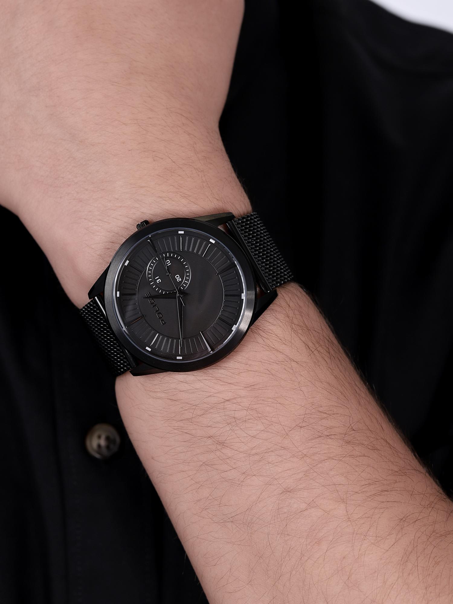 Police PL.15919JSB-02MM męski zegarek Bransoleta bransoleta