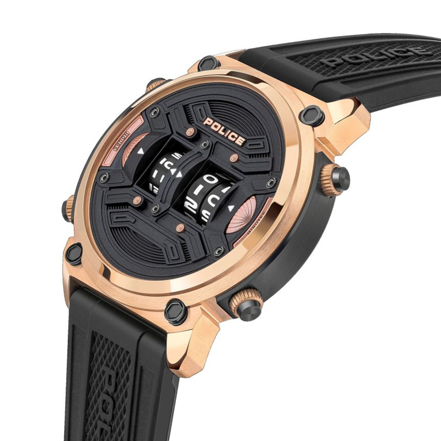 Police PL.PEWJP2108303 zegarek