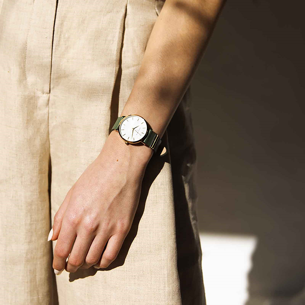 Rosefield WFGG-W85 zegarek damski