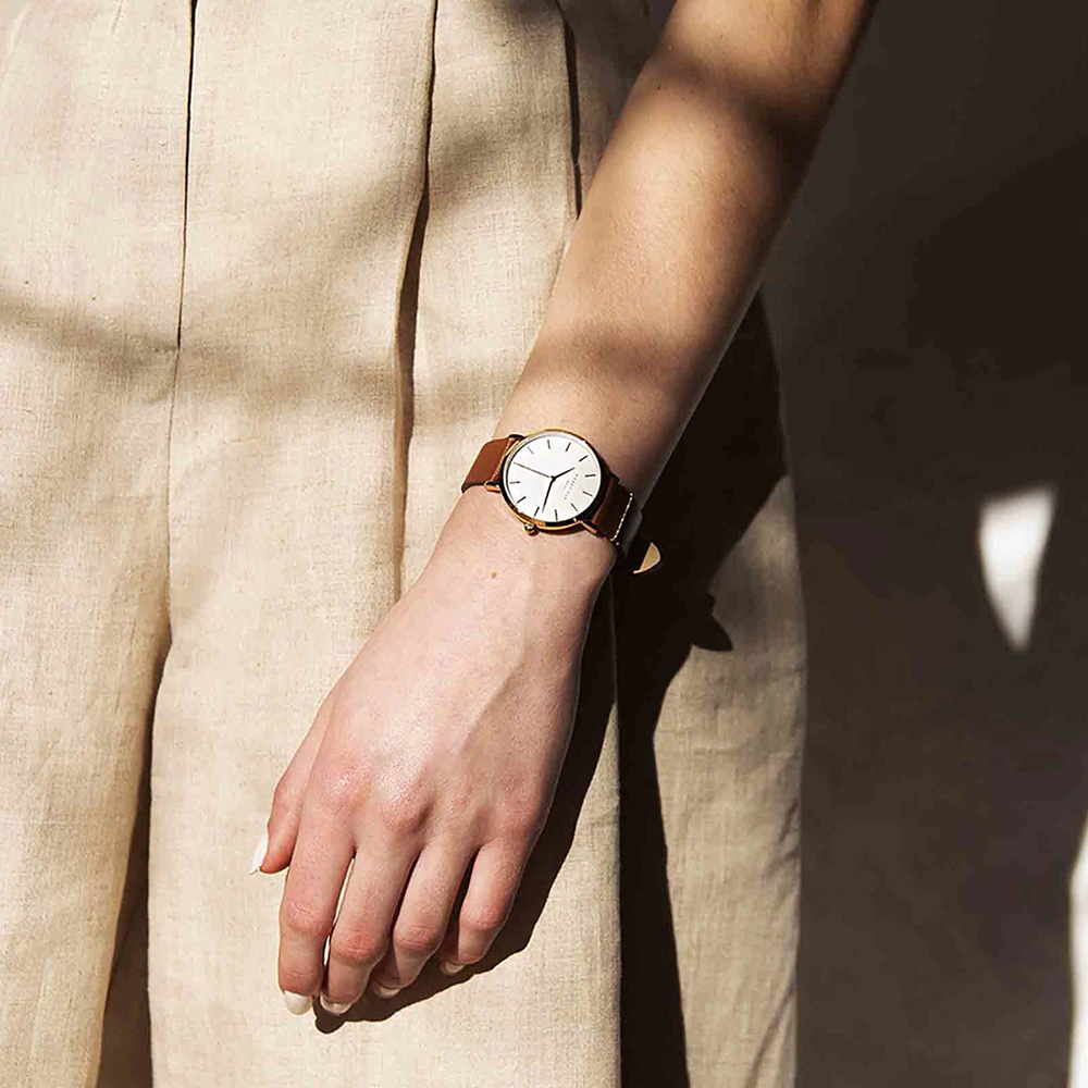 Rosefield WWCG-W86 zegarek damski