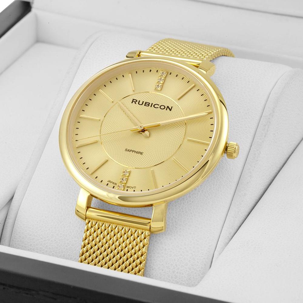 Rubicon RBN012 zegarek