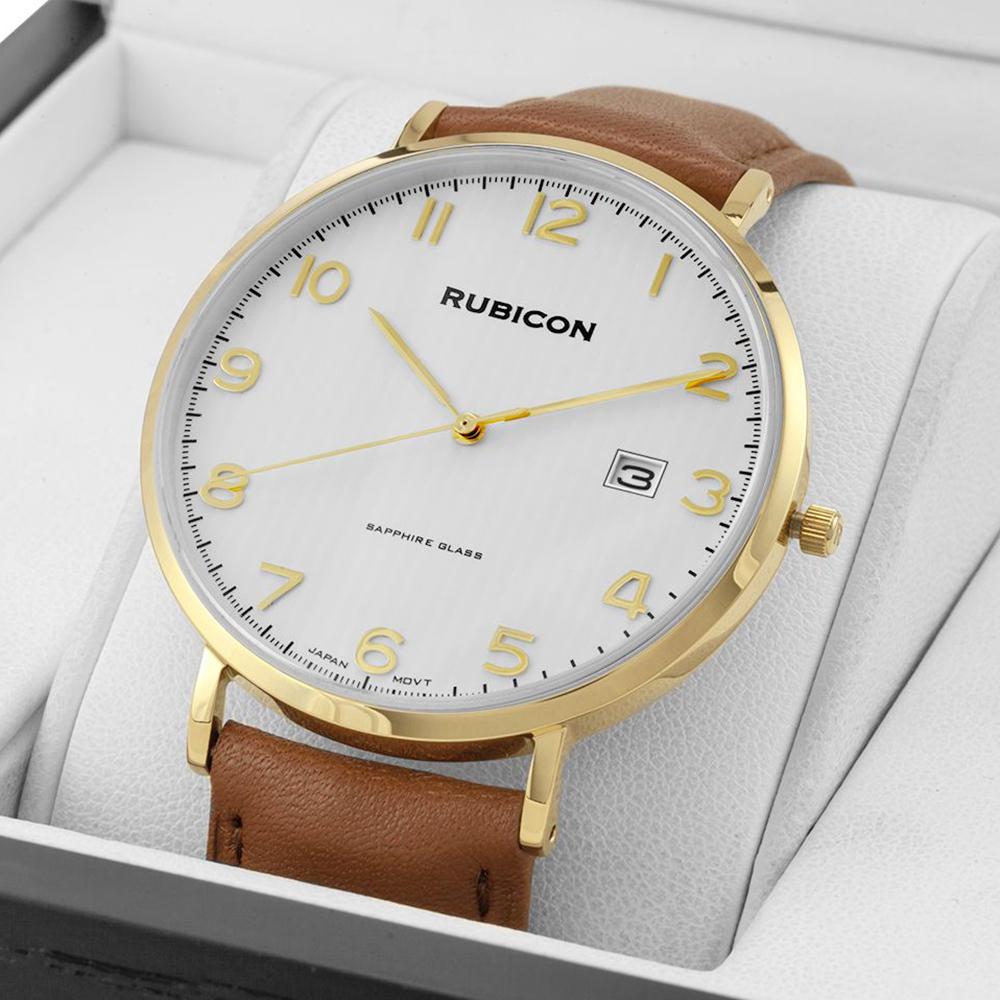 Rubicon RBN053 zegarek