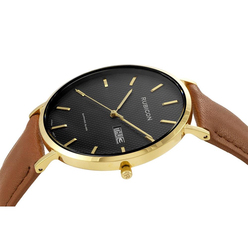 Rubicon RBN057 zegarek klasyczny Pasek