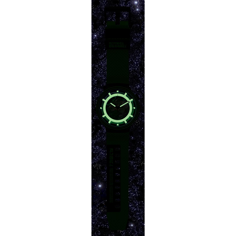 SB01B125 Big Bold zegarek męski fashion/modowy akrylowe