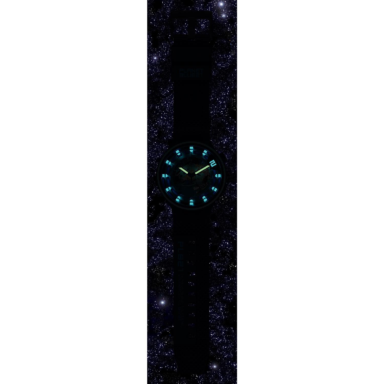 SB01N101 Big Bold zegarek męski fashion/modowy akrylowe