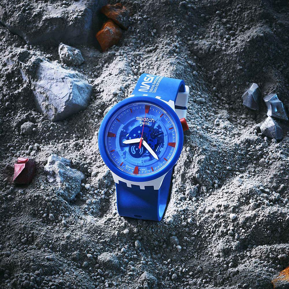 SB03Z100 zegarek fashion/modowy Big Bold