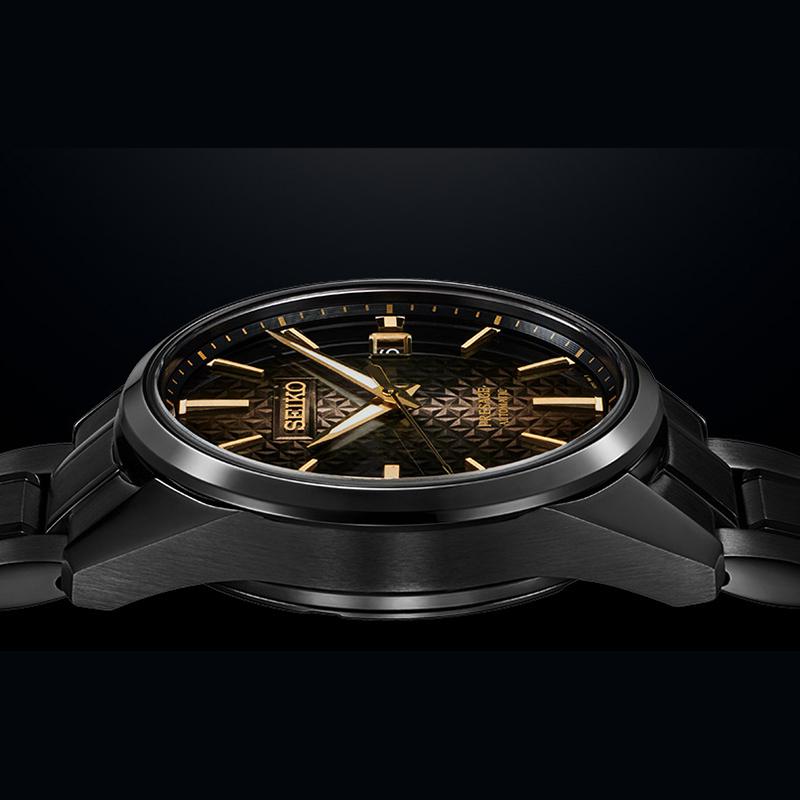 Seiko SPB205J1 zegarek Presage