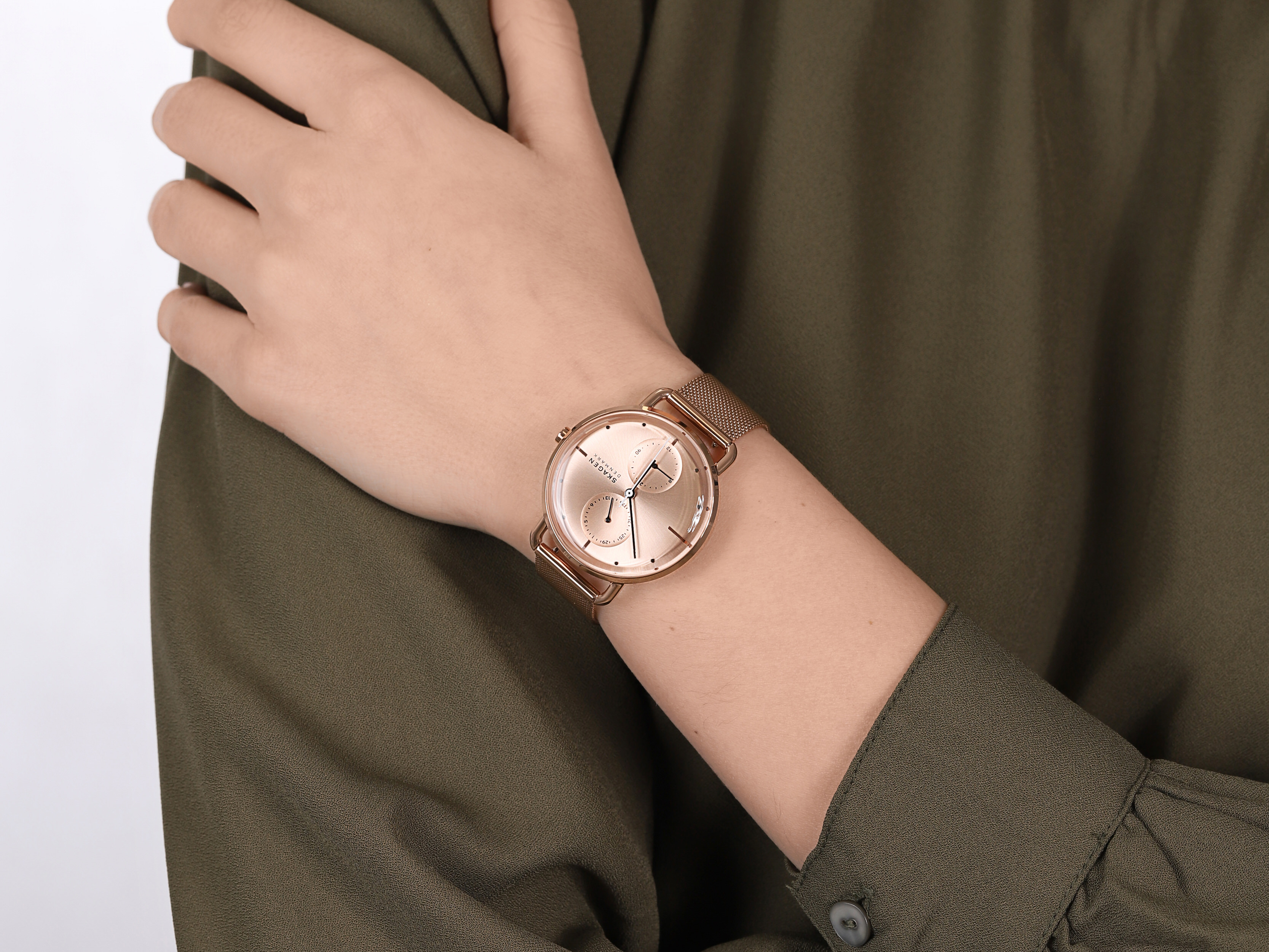 Skagen SKW2931 HORISONT zegarek fashion/modowy Horisont