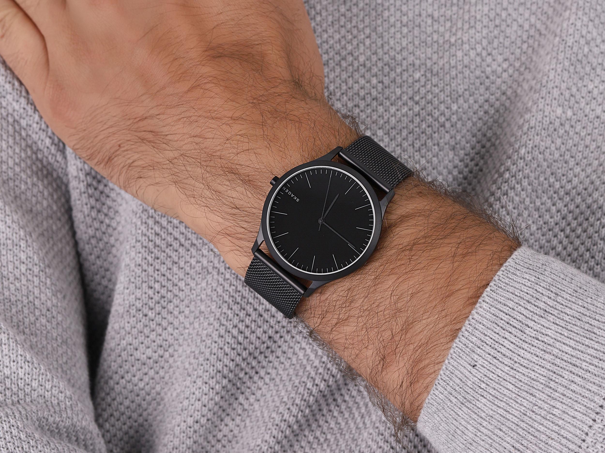 Skagen SKW6422 JORN zegarek klasyczny Jorn