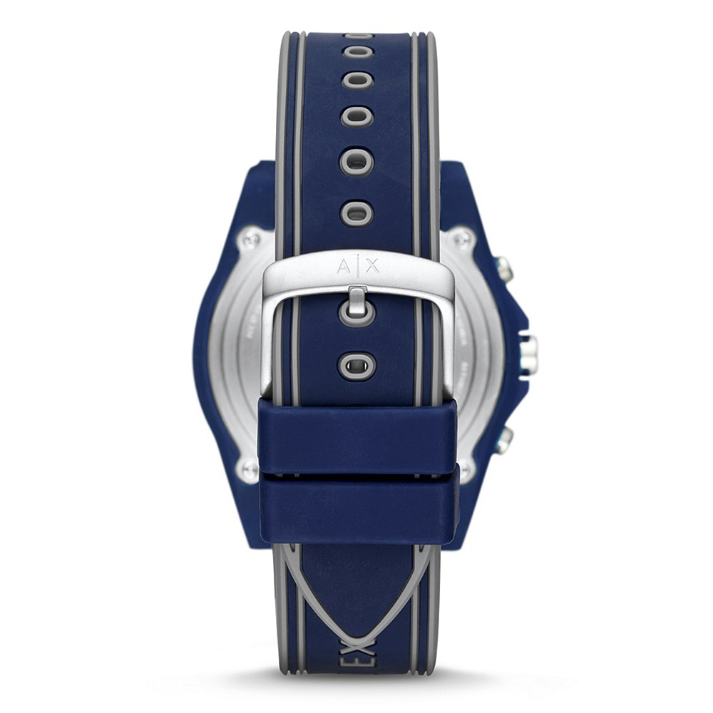 smartwatch AXT1002J męski z krokomierz Fashion