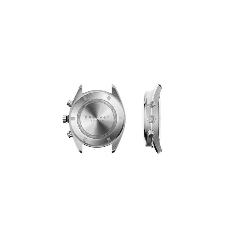 Kronaby S3112-1 APEX smartwatch fashion/modowy Apex
