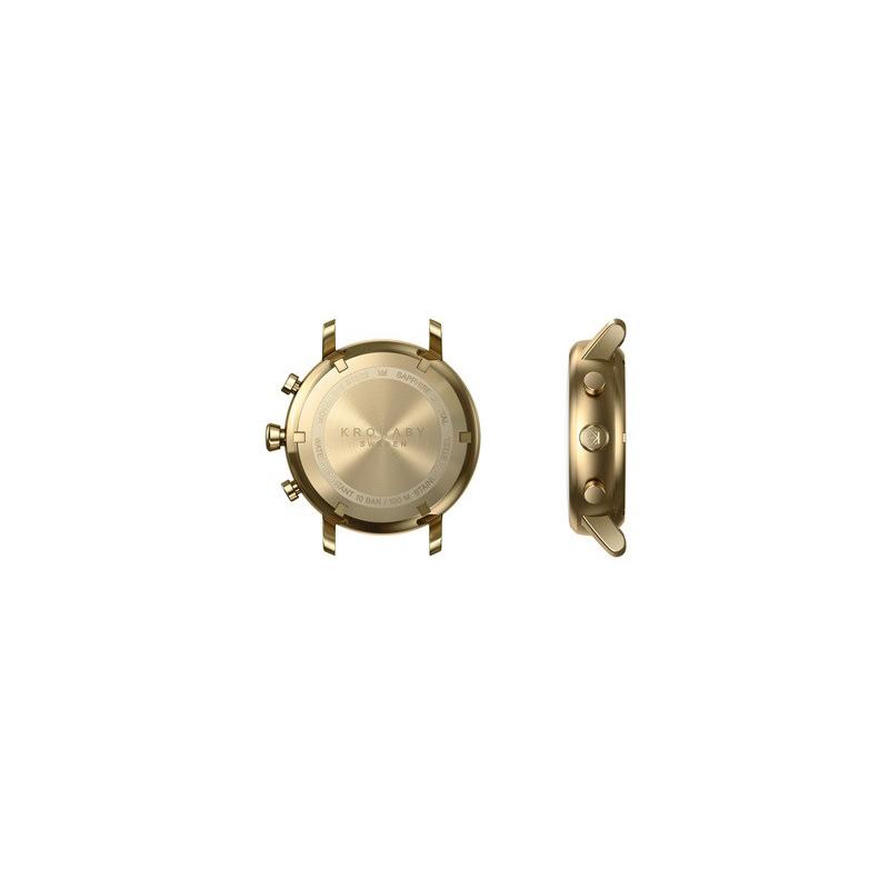smartwatch Kronaby S0716-1 kwarcowy damski Carat CARAT
