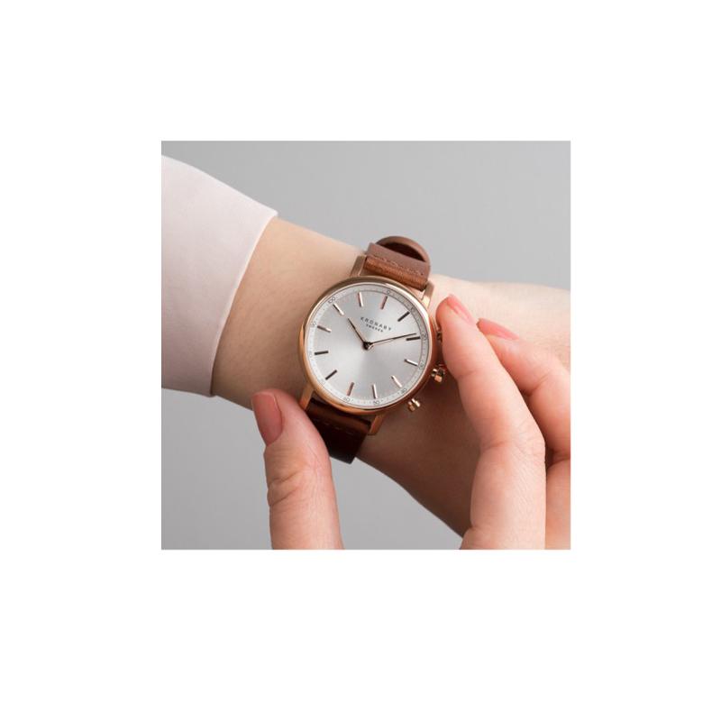 Kronaby S1401-1 CARAT smartwatch fashion/modowy Carat