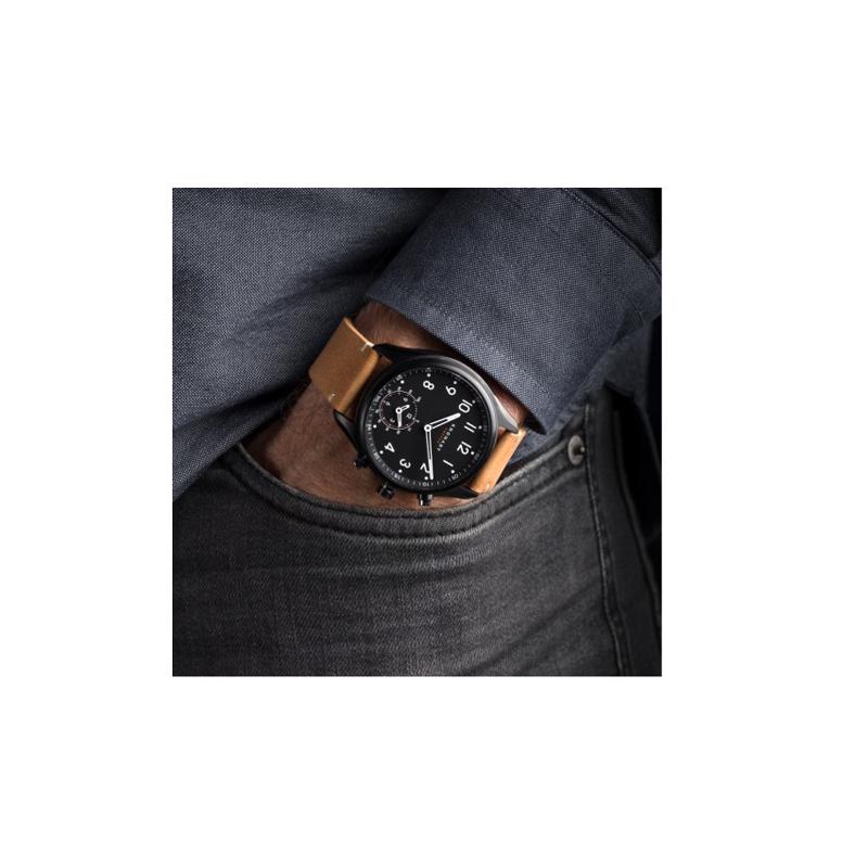 Kronaby S0730-1 APEX smartwatch klasyczny Apex