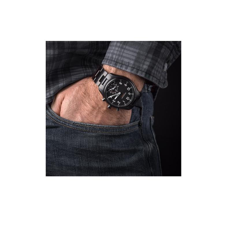 Kronaby S0731-1 APEX smartwatch klasyczny Apex