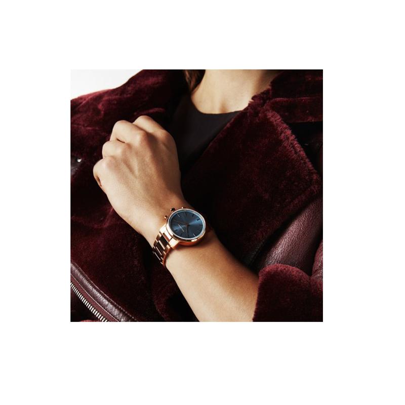 Kronaby S2445-1 CARAT smartwatch klasyczny Carat
