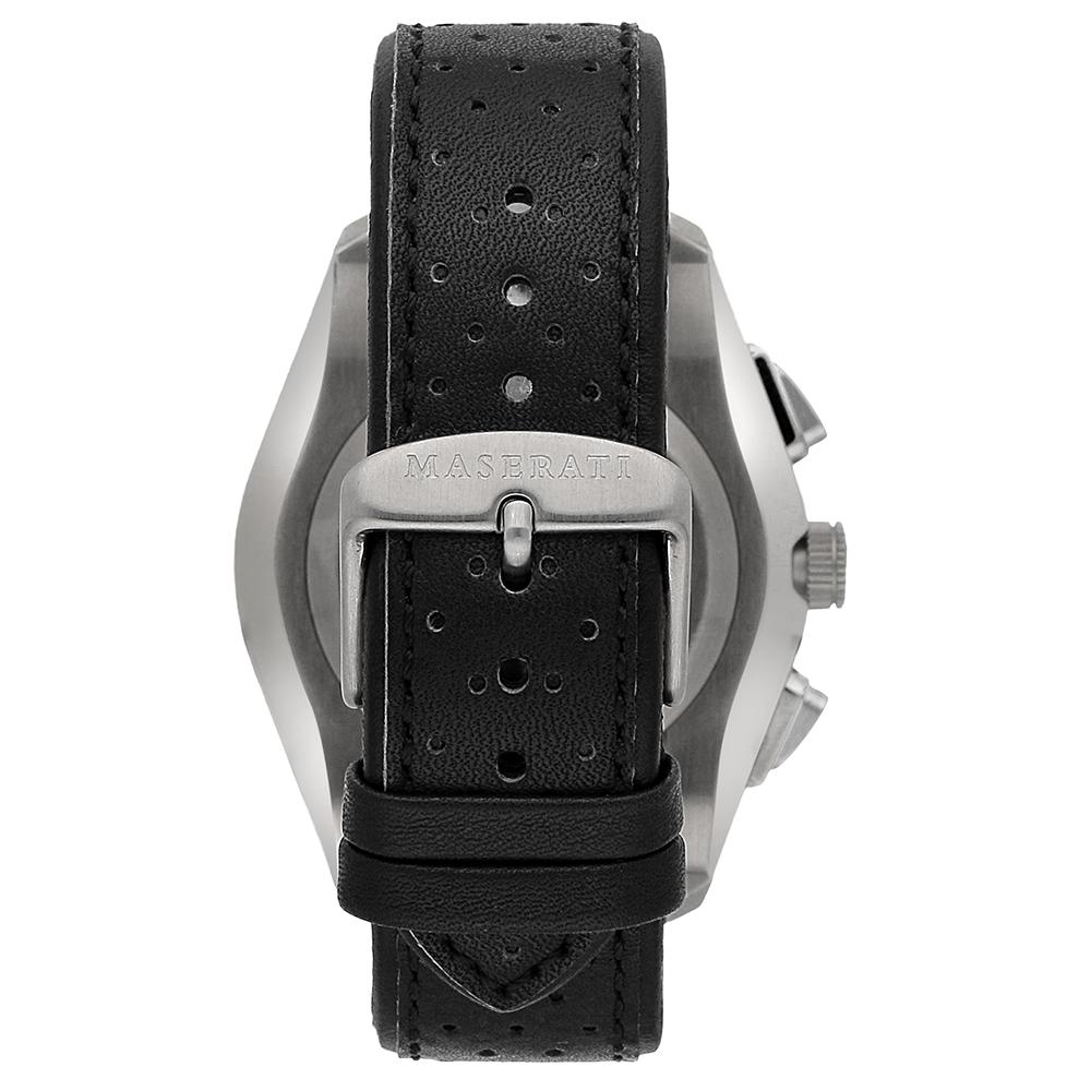 smartwatch Maserati R8851112001 męski z krokomierz Traguardo