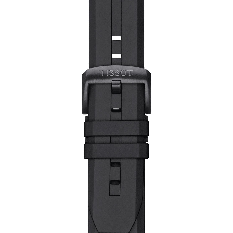 smartwatch Tissot T121.420.47.051.04 solar męski Tissot T-Touch Connect Solar T-TOUCH CONNECT SOLAR