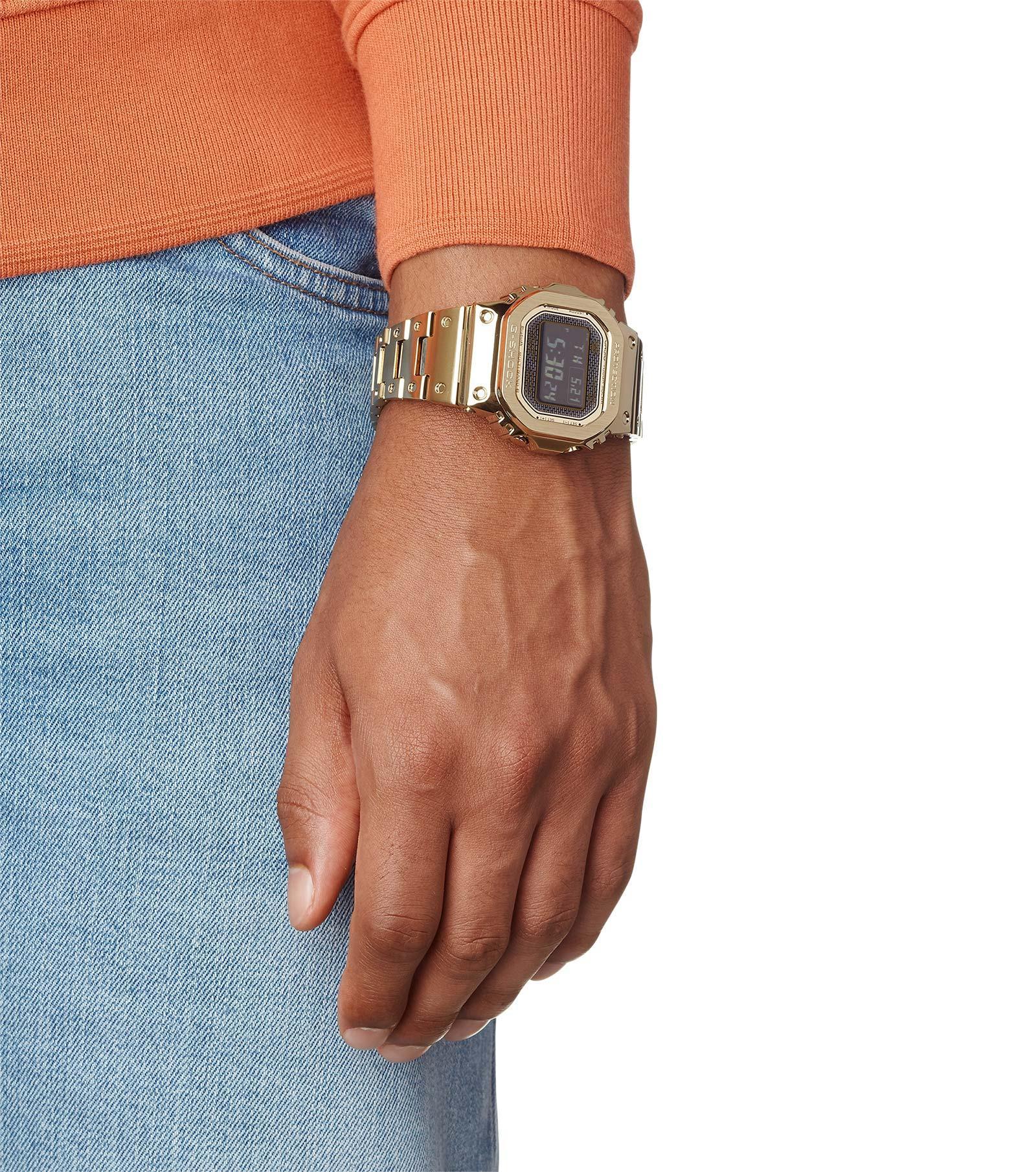 G-Shock GMW-B5000GD-9ER zegarek męski G-SHOCK Specials