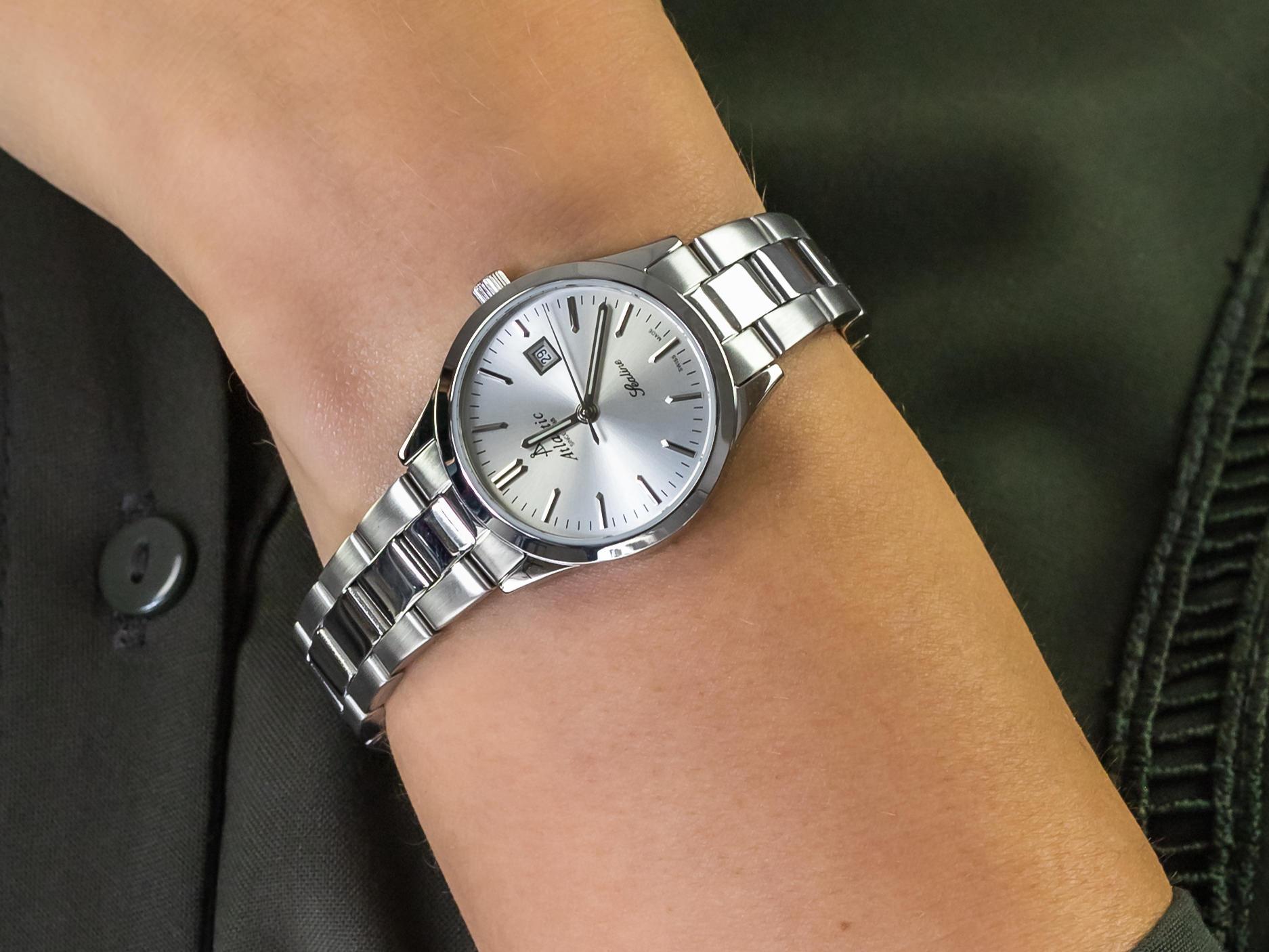 Atlantic 22346.41.21 zegarek klasyczny Sealine