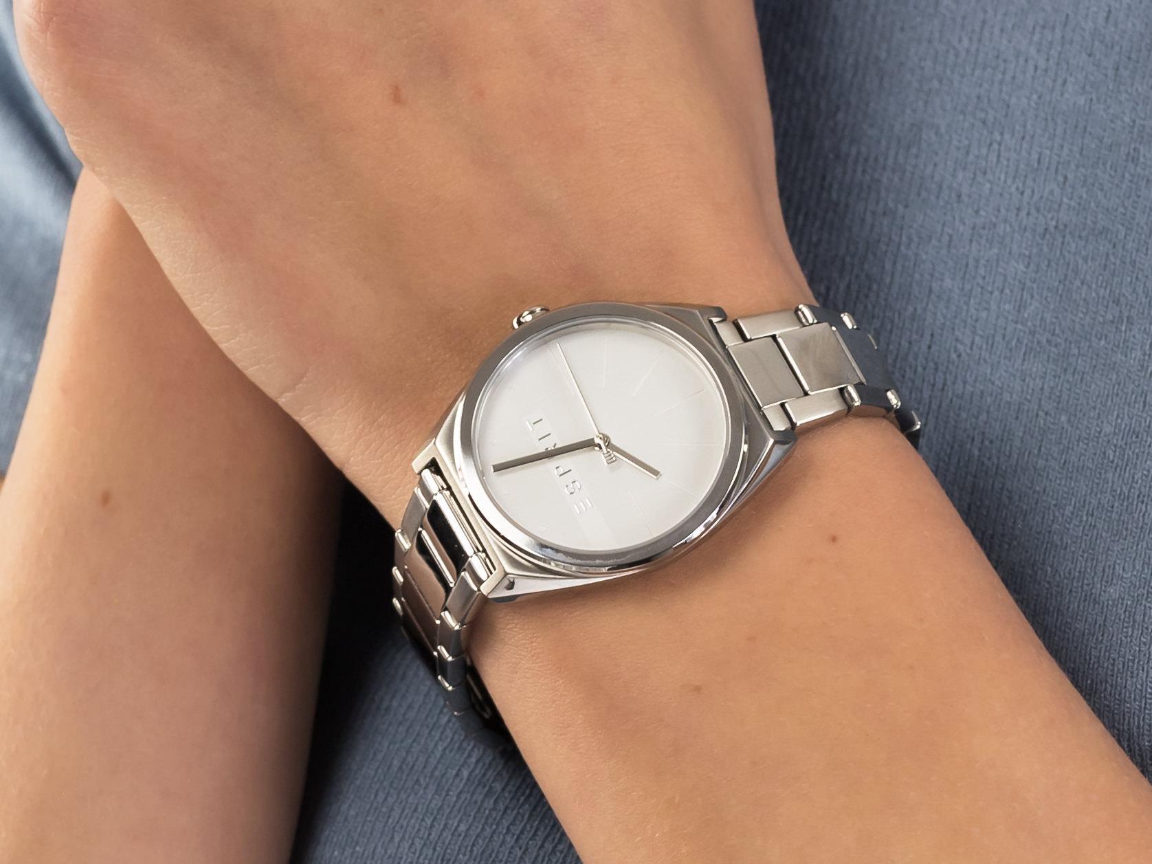 Esprit ES1L056M0045 zegarek klasyczny Damskie