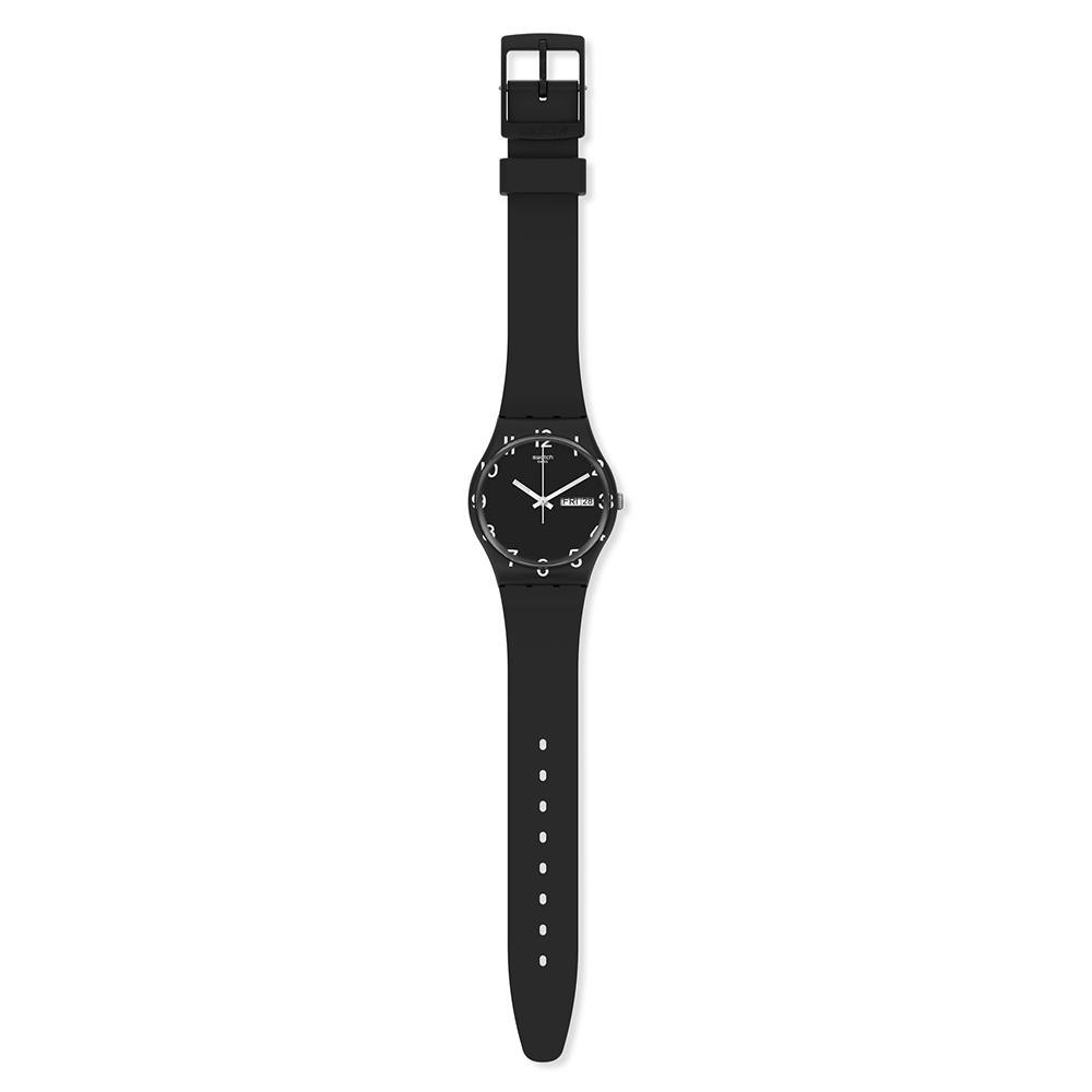 Swatch GB757 zegarek dla dzieci Originals Gent
