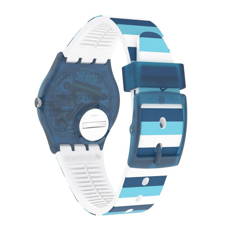 Swatch GN728 zegarek damski Originals