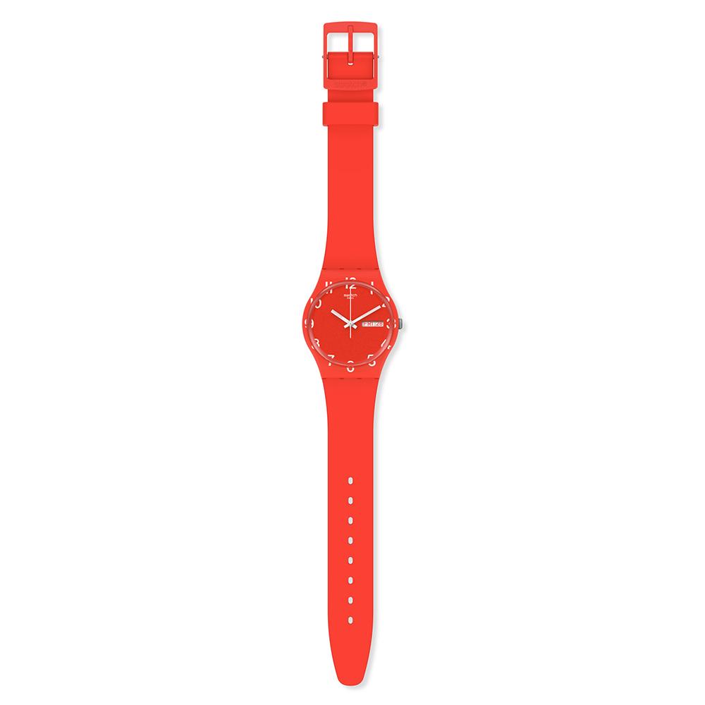 Swatch GR713 zegarek dla dzieci Originals Gent