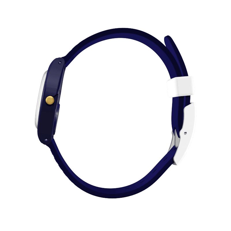 Swatch LN153 dla dzieci zegarek Originals pasek