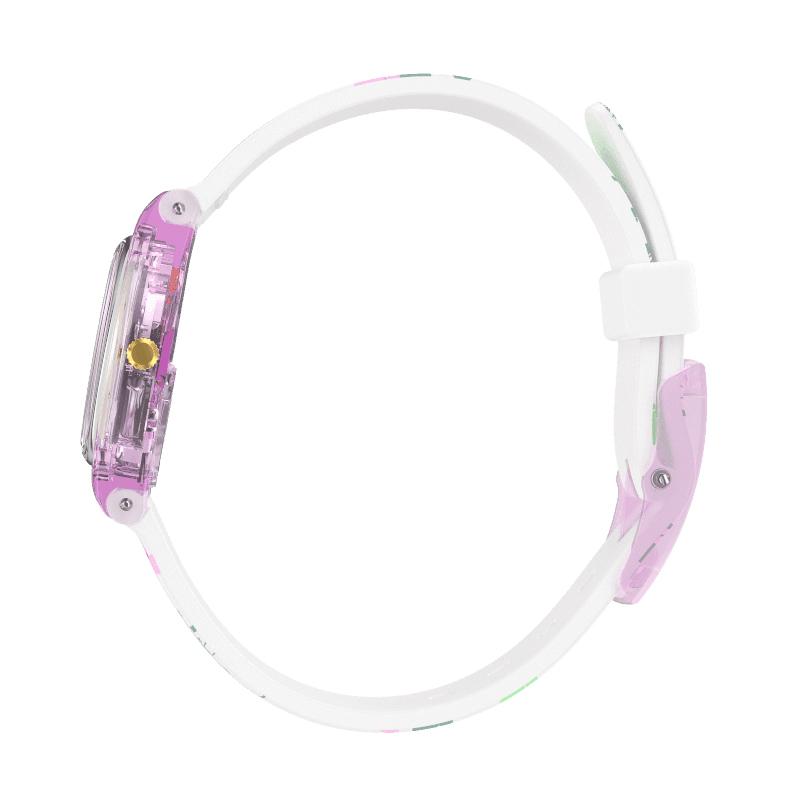 Swatch LP160 dla dzieci zegarek Originals pasek