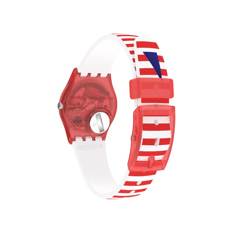 Swatch LR135 zegarek dla dzieci Originals
