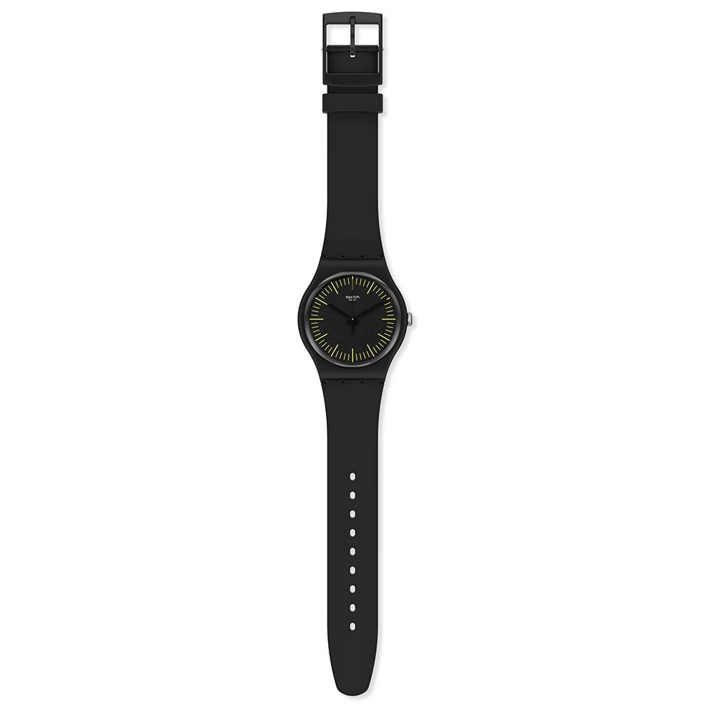 Swatch SUOB184 zegarek dla dzieci Originals Gent