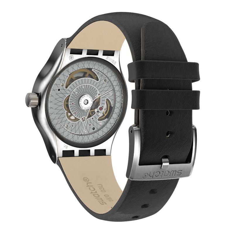 Swatch SY23S408 zegarek męski Sistem 51