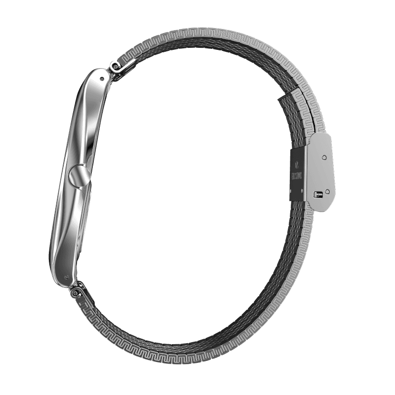 Swatch SYXS122GG SKINSPORTCHIC zegarek klasyczny Skin