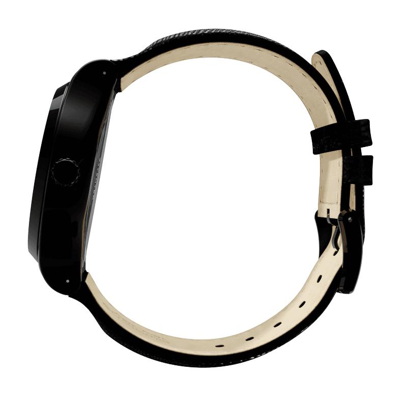 Swatch YIB400 męski zegarek Originals Sistem 51 pasek