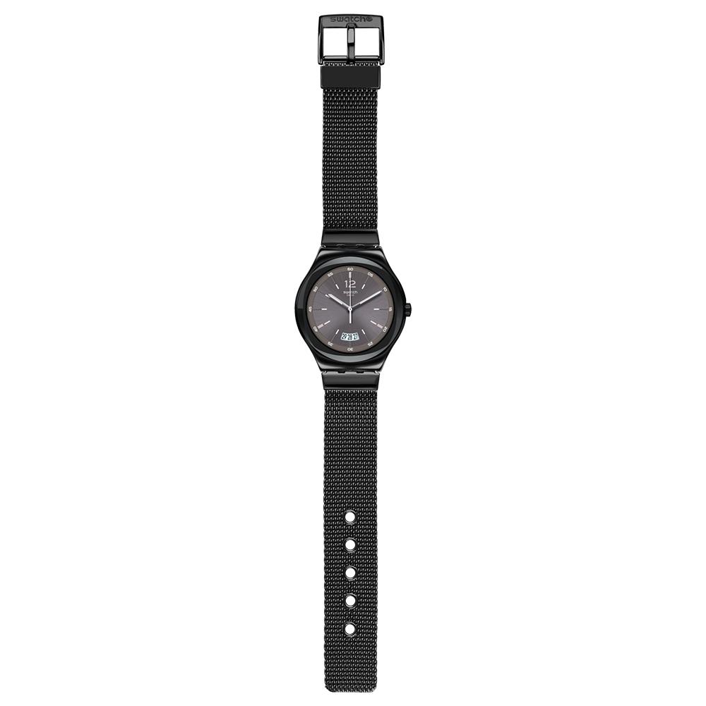 Swatch YWB405MB zegarek Irony