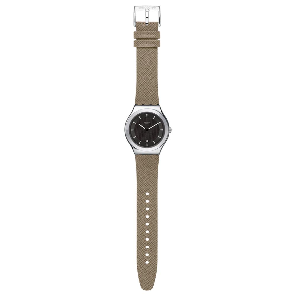 Swatch YWS448 MASTERCLASS zegarek klasyczny Irony