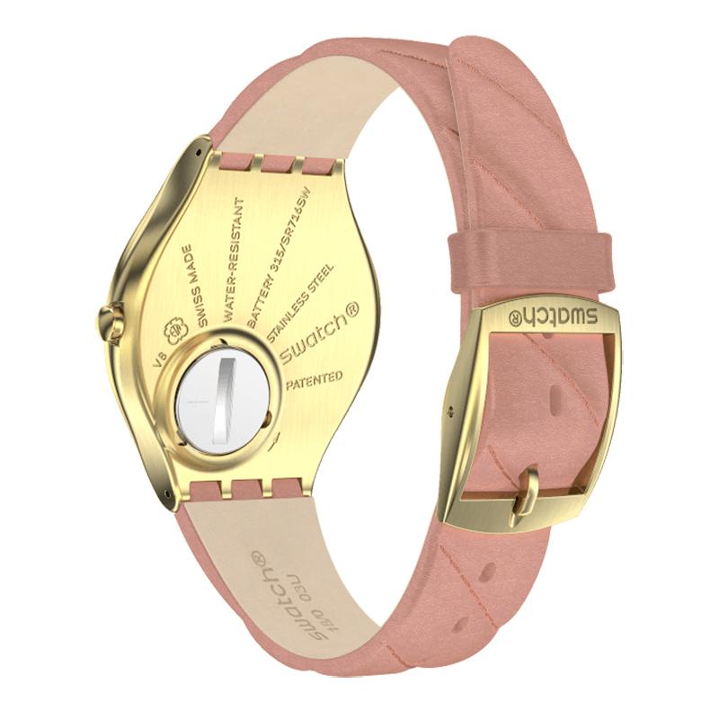 SYXG114 zegarek damski Skin