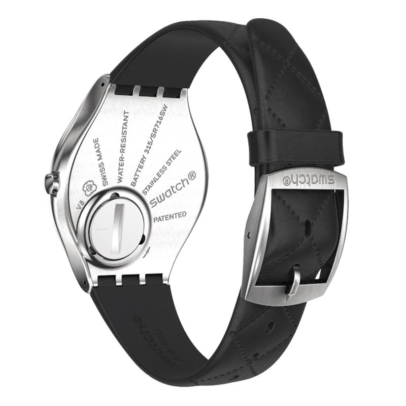 SYXS136 zegarek damski Skin